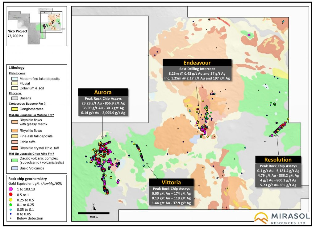project analysis exploration geochemistry Of assisting a project decision (resource  venus exploration analysis group:  mineral exploration geology - geochemistry is a fundamental aspect of virtually .